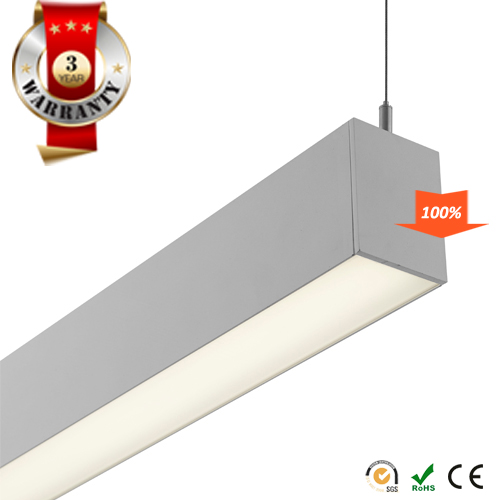 LED Linear Lighting Direct Type