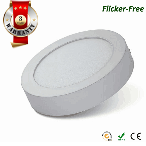 led-panel-round-ceiling-flicker-free-series