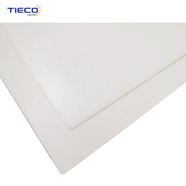 square surface led panel