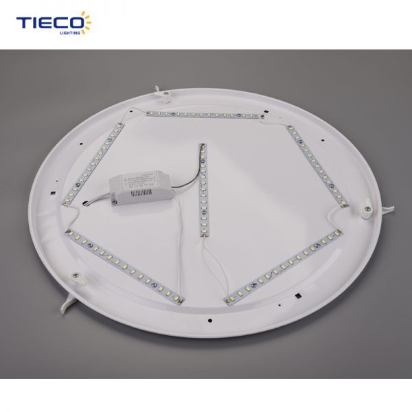 led ceiling light Base