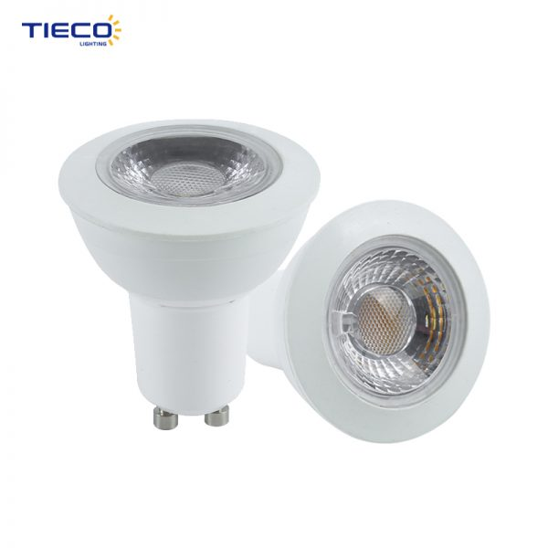 led spotlight cup