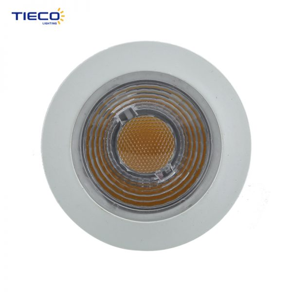 led spotlight-COB-4
