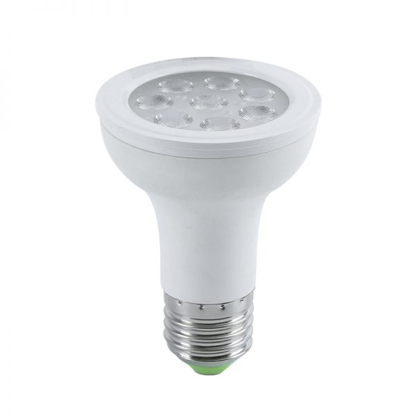 led spotlight-PAR20-1