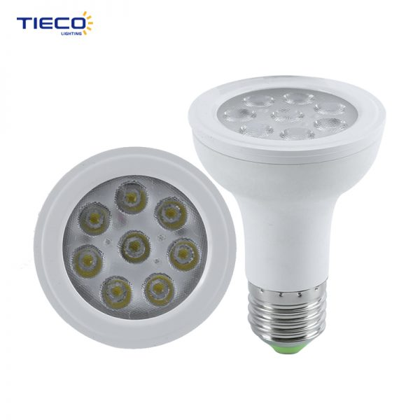 led spotlight-PAR20-2