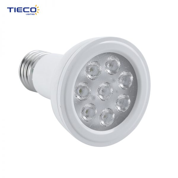 led spotlight-PAR20-3