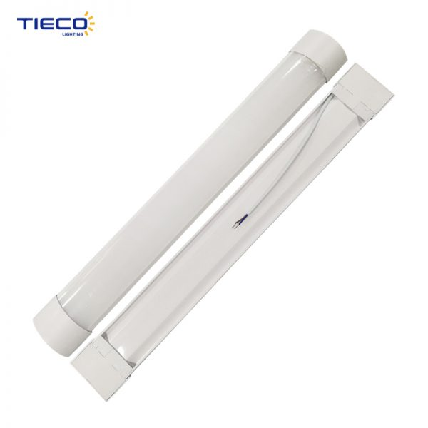 Full Plastic LED Batten