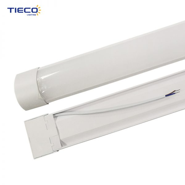Full Plastic LED Batten Light